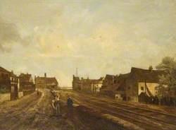 Old Leigh High Street