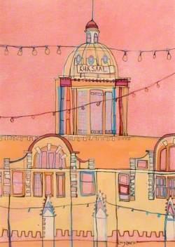 The Kursaal II