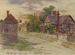Rusper, Sussex