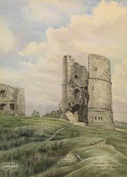 Hadleigh Castle, East Tower