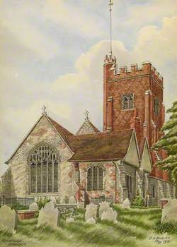 Rochford Church