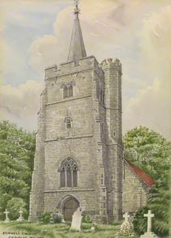 Runwell Church