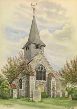 Thundersley Church