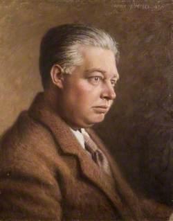 Sir Valentine Crittall (1884–1961), JP, Lord Braintree