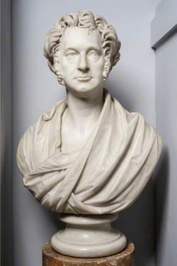 Samuel Courtauld (1793–1823), Silk Manufacturer