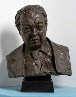 Valentine Crittall (1884–1961), the Right Honourable Lord Braintree, Chairman of the Crittall Maufacturing Company