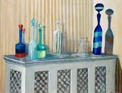 Venetian Bottles