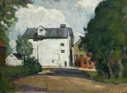 Moulsham Mill, Chelmsford