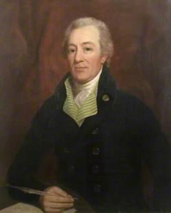 Robert Tindal of Coval Hall (1749–1833), Father of Sir Nicholas Tindal