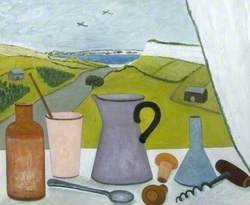 Still Life and Landscape