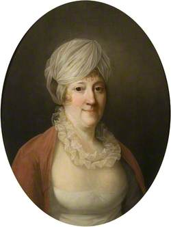 Juliana (1769–1819), Wife of Cornelius Kortright