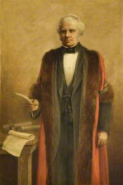 Henry Sidney Goody