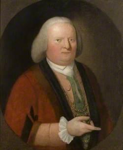 John King, Mayor of Colchester (1775–1778 & 1781)