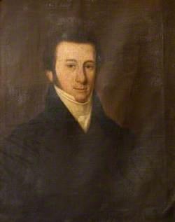 James Cobb of 16 High Street, Colchester