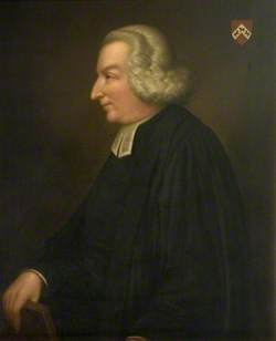 Reverend Philip Morant (1700–1770), Historian of Essex and Colchester