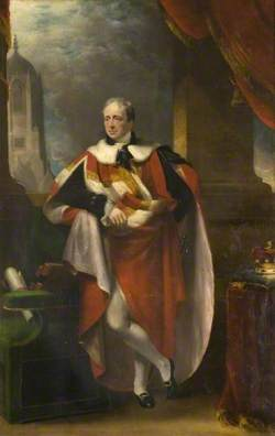 Charles Abbot, 1st Baron Colchester (1757–1829)
