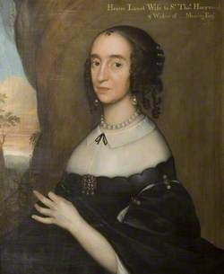 Hester, Lady Honywood, née Lamont (1607–1681)