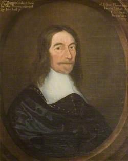 Sir Thomas Honywood (1586–1666)