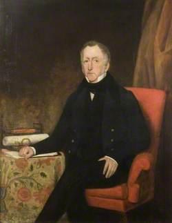 Sir George Henry Smythe