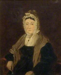 Susannah Wiseman