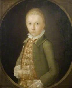Samuel Claye (b.1752)