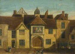 The Old Moot Hall, Colchester