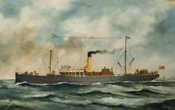 SS 'Colchester'