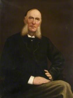 Benjamin Revett Cant, the Eminent Rosarian