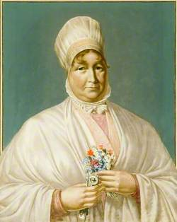 Elizabeth Fry of Plashet (East Ham), the Friend of Prisoners (1780–1845)