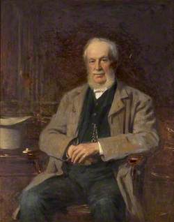 John Taylor, MRCS