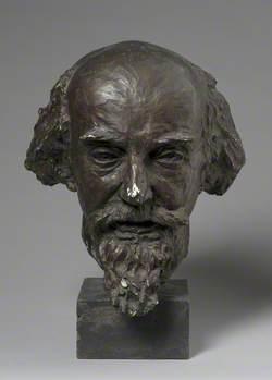Haydn Reynolds Mackey (1883–1979), Artist