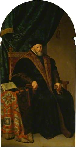 Thomas Audley, Lord Audley