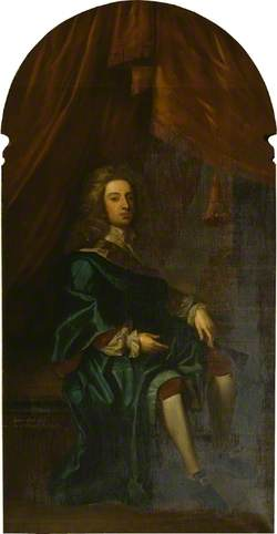 James Griffin, 2nd Lord Griffin