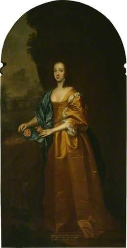 Lady Susannah Rich, Countess of Suffolk