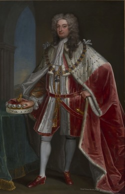 Charles Townshend (1675–1738), 2nd Viscount Townshend
