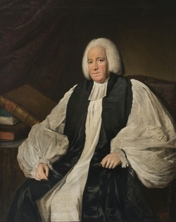 Frederick Cornwallis (1713–1783), Archbishop of Canterbury (1768–1783)