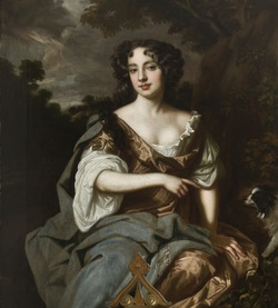 Jane Fox (1660–1721), Countess of Northampton