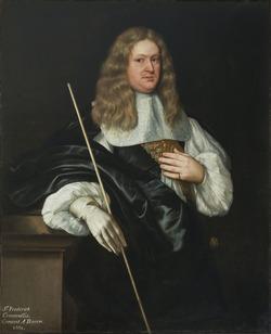 Sir Frederick Cornwallis (1610–1662), 1st Lord Cornwallis of Eye