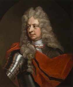 A Young Man, Possibly 4th Lord Cornwallis (1675–1722)