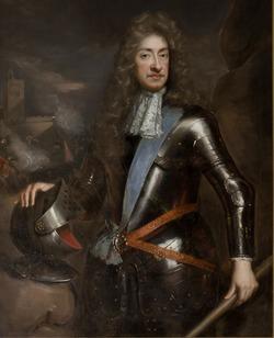 James II (1633–1701), When He Was Duke of York