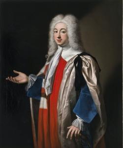 Portrait of a Peer