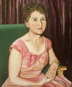 Dorothy Jordan, First Woman Police Inspector of Essex Constabulary (1944)