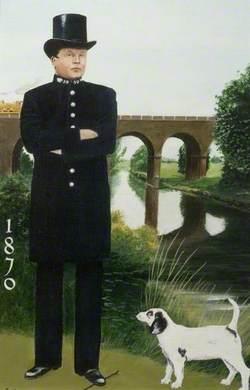 Essex Police, 1870 (Chappel)
