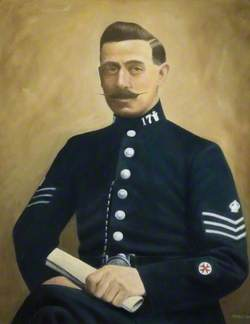 Constable Charles 'Zepp' Smith