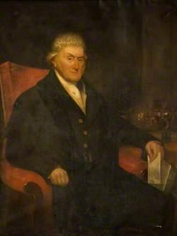 Alderman John Hopkins (1750–1828)