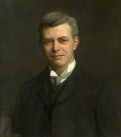 Sir Charles Archibald Nicholson, 2nd Bt (1867–1949), Architect and Inhabitant of Porters