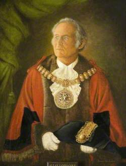 Allan James Cole, Centenary Mayor (1992–1993)