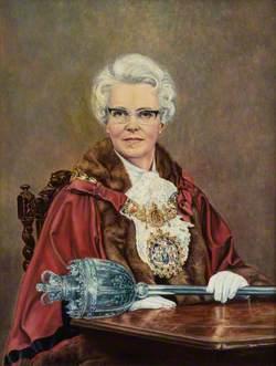 Vera Elsie Smith, JP, Mayor of Southend (1969–1970)
