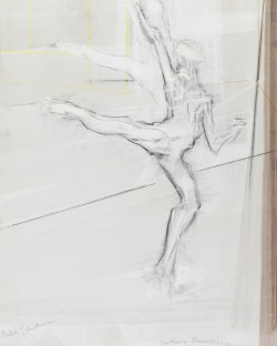 Svetlana Beriosova – Study of Ballet Dancer (1)