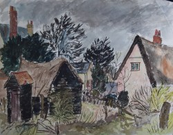 Thatched Cottage and Outbuildings, Great Bardfield